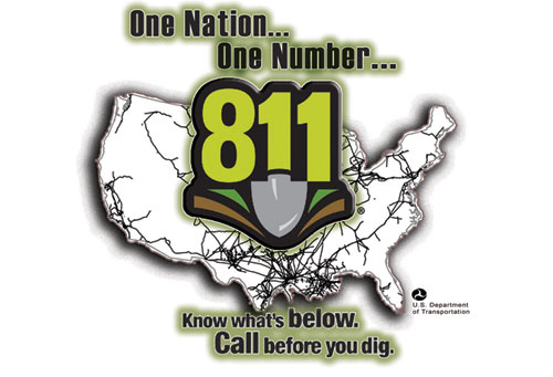 Patriot Inspection Services - 811 Call Dig